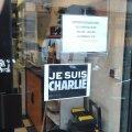 Charlie Hebdo, Pariis