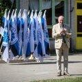 ФОТО | «Зло себя разоблачило». Март Хельме объявил о скорой смерти Партии реформ