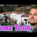 ВИДЕО | Леонардо Ди Каприо купил для мамы роскошный дом в колониальном стиле. Интерьер просто невероятный!