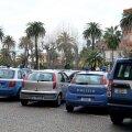 Itaalia politsei vahistas Rooma lähedal ja Calabrias kümneid mafioososid
