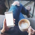 Huvitav teada! See, kuidas oma mobiiltelefoni kasutad, räägib sinu iseloomu kohta nii mõndagi
