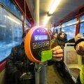 Haigekassa: ühistranspordis sõitmise tõttu ei jäeta haigushüvitist küll maksmata