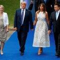 Ratased Trumpidega kohtumas