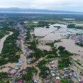 Indoneesias on üleujutused ja maalihked tapnud vähemalt 29 inimest