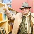 Sinijärv: välismaal kinnisvara omavad eestlased võiks lubada kirjanikud oma koju kirjutama