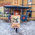 Narva kohvikmud, baarid, restoranid, söögikohad
