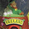 Iirimaa on müügis. Esialgu küll veel suveniiri kujul.