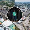 FOTOD   Vaata, kuhu tuleb suurarendus, millest olulise osa ostis Eesti rikkuselt teine mees