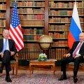 """""""Я расстроен, что вы назвали меня убийцей"""": американские журналисты рассказали о реакции Путина на слова Байдена"""
