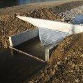 Loobu jõele paigaldati Baltimaade esimene kalaloendur