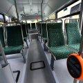 Tallinna bussiliinide 4,8 miljoni eurone leping läheb keskerakondlase firmale
