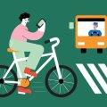Liiklus ja nutitelefon