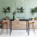 Millised värvid sobivad kööki? Millist värvilahendust eelistada magamistoas, elutoas ja vannitoas?