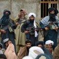 Afganistani Taliban teatas kevadpealetungi algusest