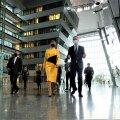 Президент Кальюлайд в НАТО: мы не должны снижать свои амбиции в отношении безопасности