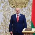 Lukašenka tahab tuumajaama laenust üle jäänud raha eest Leningradi oblastisse sadama ehitada