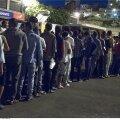 Frontex: Kreekasse saabunud sisserändajate arv kahanes 90 protsenti
