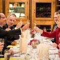 Prantsusmaa ja Saksamaa tähistavad suure leppimise 50. aastapäeva