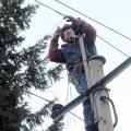 Kakumäel on ligi 450 majapidamist ilma elektrita