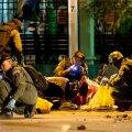 Bangkoki pommipanija eesmärk oli tappa võimalikult palju välismaalasi