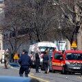 IMF-i Pariisi kontoris vigastas plahvatanud ümbrik assistenti