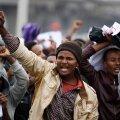 Opositsioon: Etioopias sai meeleavaldusel surma 50 inimest