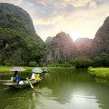 Pärast pikka pausi kulub ära üks tõeliselt eksootiline reis: saadaval on soodsad piletid sügiseks Vietnami