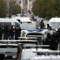 RTBF: Brüssel jäi metroo evakueerimisega lootusetult hiljaks