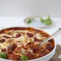 RETSEPT | Lihapallid ja mozzarella tomatikastmes