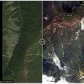 Hiina geoloogid: Põhja-Korea viimane tuumakatsetus põhjustas polügooni kokkuvarisemise
