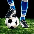 Jalgpall.