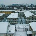 Tallinna vangla droonifoto