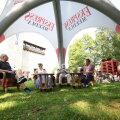 VAATA JÄRELE | Ajakirjanikud arvamusfestivalil: me ei kogune hommikul toimetuses selleks, et panna räigeid pealkirju
