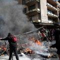 Ladina-Ameerikat räsiva protestilaine taga on majandusbuumile järgnenud järsk kukkumine