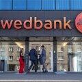 Swedbank поясняет, почему Роберт Китт и еще два руководители эстонского филиала потеряли свои посты