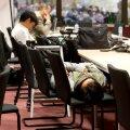 Kreeka-teemaline euroala tippkohtumine Brüsselis