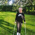 Eesti vehklemistipp murdis treeningul jala