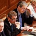 Tšehhi valitsus astus pärast umbusaldusavaldust tagasi