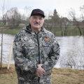 Valgevene KGB esitas neljale inimesele süüdistuse riigipöördevandenõus