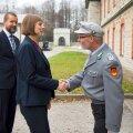 В Таллинне наркоманы украли у подполковника Бундесвера технику с гостайнами НАТО. Планшет продали за 50 евро