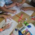 Viltpiiatsid, harilikud pliiatsid, kustukummid, pliiatsiteritajad
