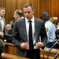 Milline karistus ootab Oscar Pistoriust?