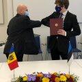 Эстония и Молдова обновили соглашение о пенсиях