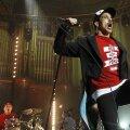 Loe soovitusi: kuidas Red Hot Chili Peppersile tulla ja lahkuda võimalikult muretult