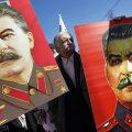 Сталин стал лидером в опросе россиян о самых выдающихся личностях в истории