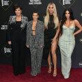 Uuring kinnitab: Kardashianite sarja vaatamine võib teha sinust halvema inimese