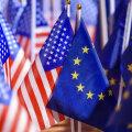 Американские десантники пострадали в Эстонии