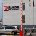Rumeenia prokuratuur arestis Vene naftafirma Lukoil varasid kuni 2 miljardi euro väärtuses