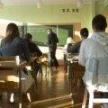 Erakooli plaan: kõik ülikoolid ühe katuse alla!