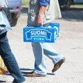 Alkoholiturism Tallinnas